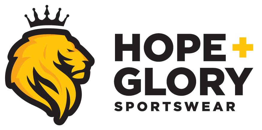 Hope and Glory Sportswear Official Store